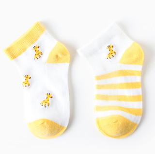 Caramella 焦糖玛奇朵 儿童袜子