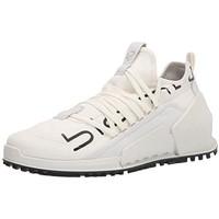 ecco 爱步 中性Biom 2.0 Low Tex Brand 运动鞋