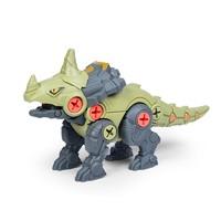 菲莉捷 儿童DIY拼装恐龙玩具