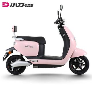 XDAO 小刀电动车 XD500DQT-62 轻便电动车
