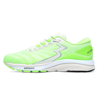 361° 361度 361度Spire-S国际线跑步鞋2021年夏季Q弹超科技舒适缓震专业男女跑鞋运动鞋 N 甦(男款) 44