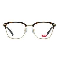 Levi's 李维斯 LS04038ZB 中性板材光学眼镜架