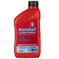 Kendall 康度 钛流体HP高性能 合成机油 10W-40 SN级 946ML