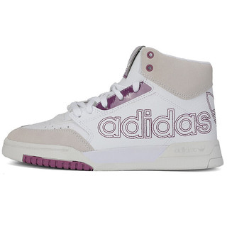 adidas 阿迪达斯 阿迪达斯 ADIDAS 三叶草 女子 DROP STEP XL W 运动 休闲鞋 FX9799 36.5码 UK4码