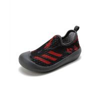 adidas 阿迪达斯  婴儿透气网面休闲运动鞋