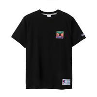 Champion C3-R306 情侣款圆领短袖T恤