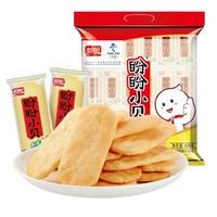 移动专享:PANPAN FOODS 盼盼 香米饼 408g