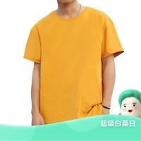 李·汉顿 圆领T恤
