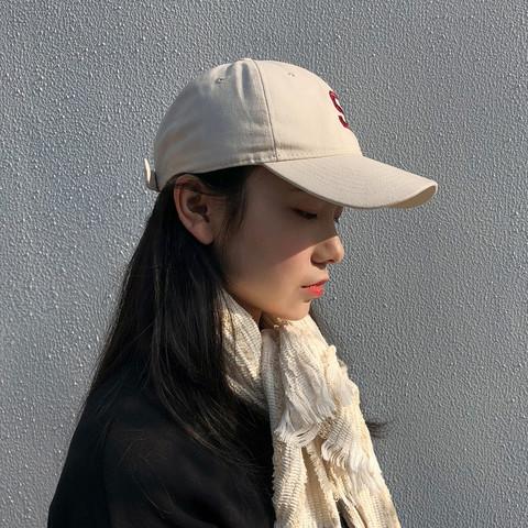 TONLION 唐狮 太阳帽子女遮阳帽防晒帽棒球帽男士运动帽子