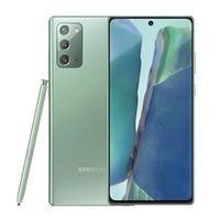 SAMSUNG 三星 Galaxy Note20 5G智能手机 8GB+256GB