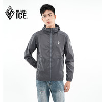 BLACK ICE 黑冰 F8806 男士防晒皮肤风衣
