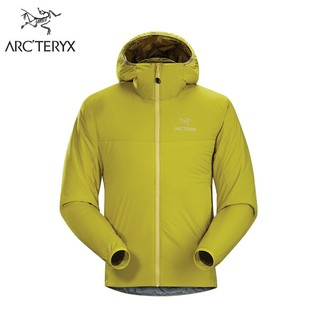 ARC'TERYX 始祖鸟 Atom LT系列 连帽冲锋衣