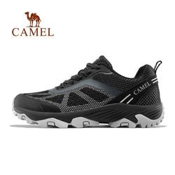 CAMEL 骆驼 A112693085 男女款户外徒步鞋