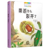 《身边的自然课5:栗苞怎么裂开了》(硬精装)