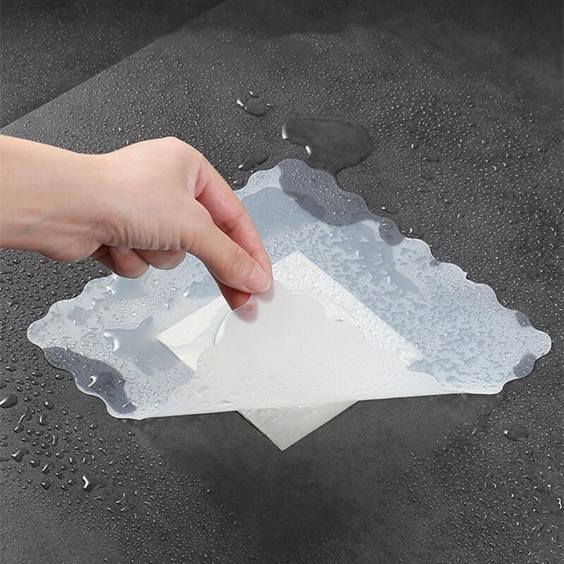 Neyankex   可剪裁硅胶地漏垫(20.5*20.5cm)