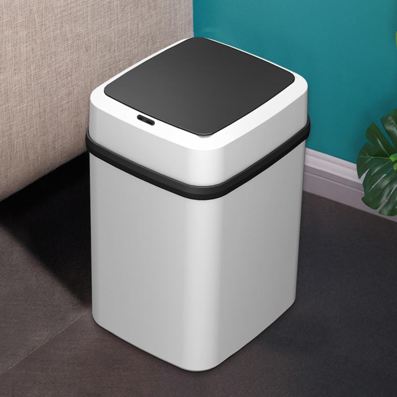 Clean Art 可丽纳特 智能全自动感应垃圾桶