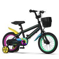 PHOENIX 凤凰 儿童自行车 12寸