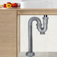 居筑  塑料直插下水管
