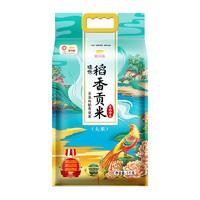 金龙鱼 臻选稻香贡米 5kg