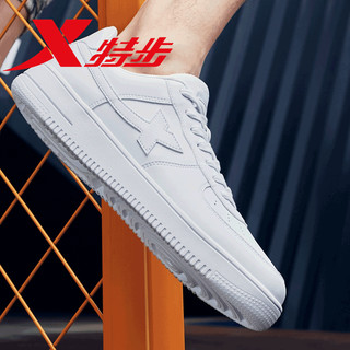 XTEP 特步 881219319851 男士休闲鞋