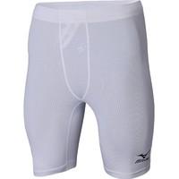 Mizuno 美津浓 专柜正品Mizuno/美津浓紧身短裤健身训练裤足球铲球裤P2CB500201