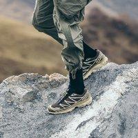 17日10点:salomon 萨洛蒙 XT-6 ADVANCED L41395000 男女款越野跑鞋