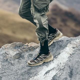 salomon 萨洛蒙 XT-6 ADVANCED L41395000 男女款越野跑鞋
