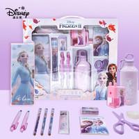 Disney 迪士尼 DM0934F 冰雪奇缘系列 文具套装 13件套