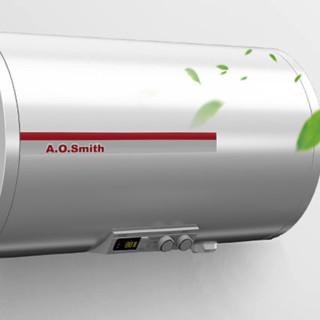 A.O.SMITH 史密斯 DR50 储水式电热水器 50L 3000W