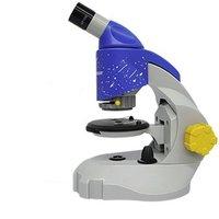 BRESSER 宝视德 50-10168 光学显微镜 160倍 单筒