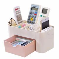 iChoice   梳妆台化妆品收纳盒