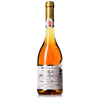Tokaji Aszu 托卡伊阿苏  萨摩罗德尼甜 葡萄酒  500ml