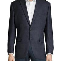 Ultraflex Classic Wool Blazer