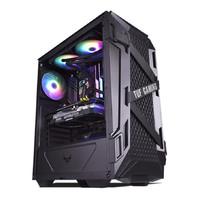 宁美 国度 魂 GD12 电脑主机(R5-3600、8GB、256GB、RTX 2060)