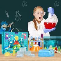 小小科學家,趣味小實驗套裝