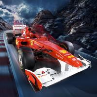 兒童法拉利F1遙控玩具賽車