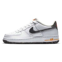 NIKE 耐克 Nike耐克 Air Force 1 空军一号 板鞋CJ0952-001/DB1558-100