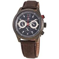 BROOKLYN 布鲁克林 BW-8128-CQ-014-BRW 男士手表