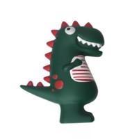 防摔儲錢罐 恐龍款