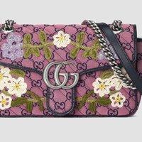 GG Multicolor系列小号背包-古驰GUCCI中国官方网站