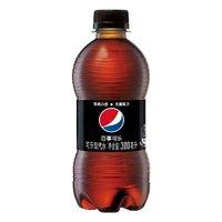移动专享 : PEPSI 百事 无糖可乐型汽水 300ml*6瓶