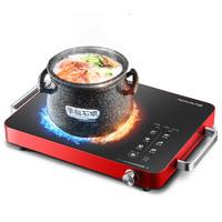 Joyoung 九阳 九阳电磁炉大功率家用多功能一体电陶炉智能台式电池炉新款爆炒炉