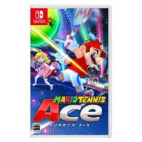 Nintendo 任天堂 国行《马里奥网球ACE》游戏卡带