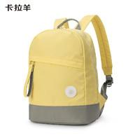 Carany 卡拉羊 CX5044 男女款休闲旅行背包