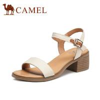 CAMEL 骆驼 A125156125 女士凉鞋