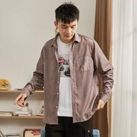 Tonlion 唐狮  62431FC0015447226 男士衬衫