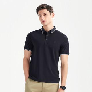 SEVEN 柒牌  11870580 男士短袖Polo衫