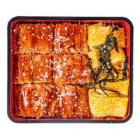PLUS会员: 九里京 蒲烧鳗鱼 335g段装(鳗鱼250g+酱汁85g)