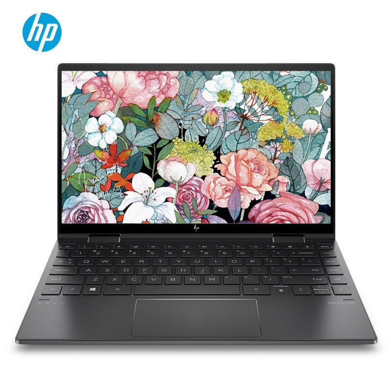 HP 惠普 ENVY13 x360 13.3英寸笔记本(R7-4700U、16GB、512GB)