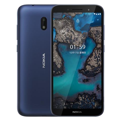 NOKIA 诺基亚  C1 Plus 4G智能手机 2G 16GB